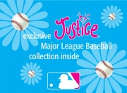 MLB and Justice Stores