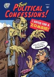 EC Zombie cover