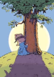 Tall trees Book 1