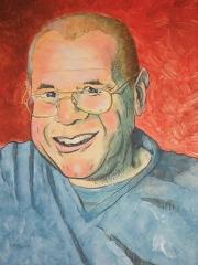 Portrait of Rich Goldman